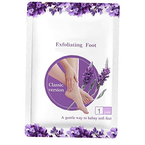Foot Pedicure Socks Exfoliating Foot Peeling Cover Cream Heels Dead Skin Remover 1Pair Voetverzorging gereedschappen
