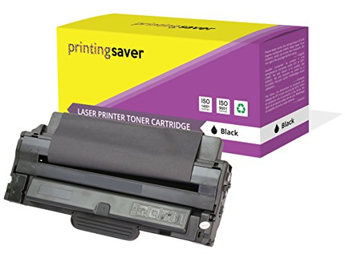 Printing Saver BLACK (1) toner compatible with DELL 1130, 1130n, 1133, 1135n