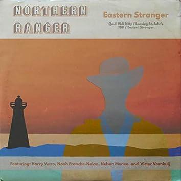 Eastern Stranger