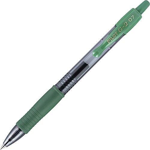 pil31177–Pilot G2Gel bolígrafo de tinta de