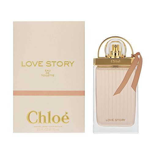 Chloe Love Story Colonia - 75 ml