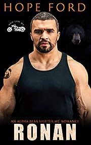Ronan: An Alpha Bear Shifter MC Romance (New Law MC Book 1)
