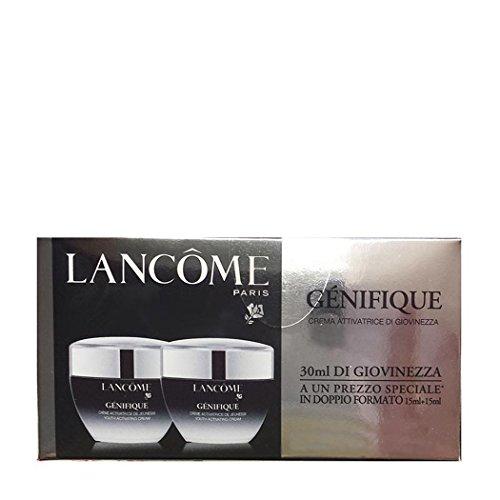 Lancome Set Genifique (Day Cream 15 ml+15 ml)