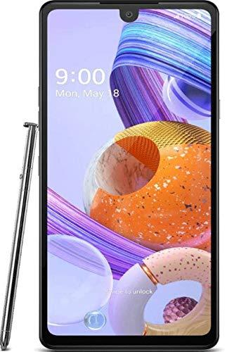 """LG Stylo 6, (2020) 64GB/4GB, 6.8"""" FHD+ Display, MetroPCS Carrier Locked Smartphone (MetroPCS Packaging)"""