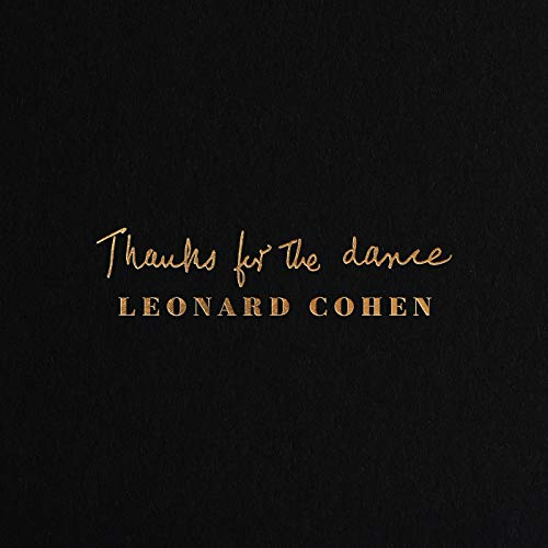 Thanks for the Dance [Explicit]