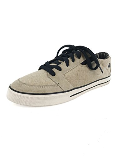 Gravis Lowdown Khaki Canvas Sneakers US13/EU46.5/JP31