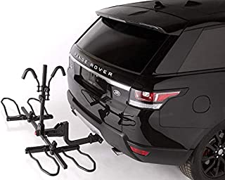 Overdrive Hitch Mounted Rack