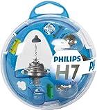 Philips 55717EBKM Essential Box - Caja de bombillas de recambio para...