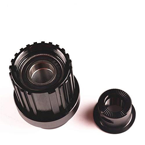 iDWF Micro Spline Cubo de Rueda Libre for el 12 de Velocidad for Bicicleta MTB de Centro 180/240/350 accessorice (Color : For novatec D042)