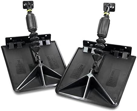 Nauticus Smart Tabs SX Series 10.5 X 12 f/21-2539; Boats - Up To 250 HP