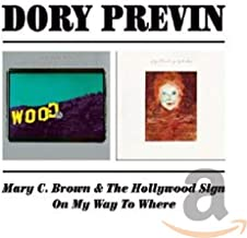Mary C. Brown/On My Way To Where