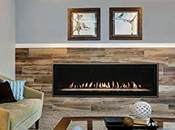 Empire Comfort Systems Boulevard DV Linear Multi-Function Fireplace