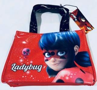 Panini Franco Cosimo Bolso Shopper Miraculous Ladybug