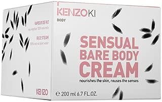 kenzoki bare body cream
