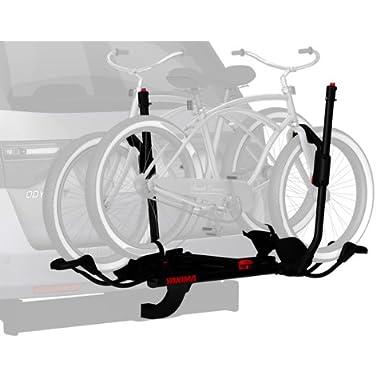 Yakima HoldUp Tray Style Bike Rack, 2  Hitch