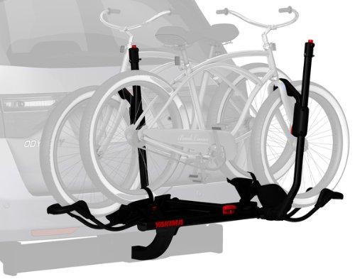 YAKIMA, HoldUp Hitch Mount Tray Bike Rack