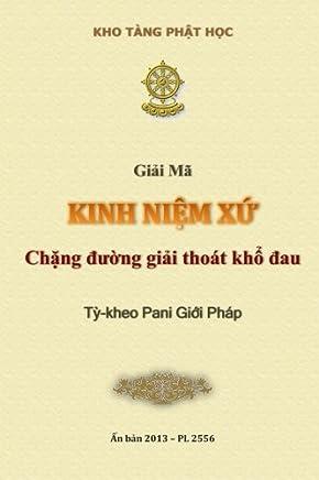 Giai ma Kinh Niem Xu - Chang duong thoat kho: Kho Tang Phat Phap