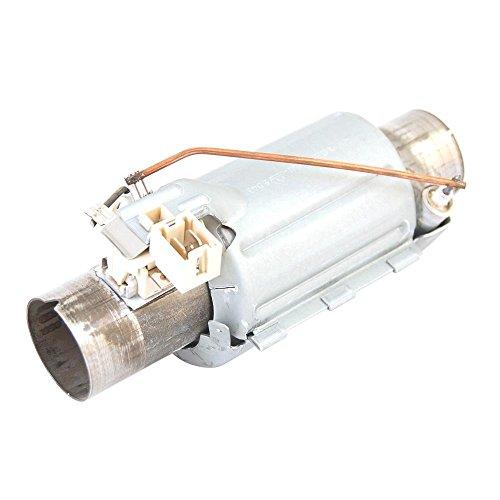bartyspares 1800Watt elemento riscaldante per Beko Lavastoviglie (32mm) sostituisce 1888130100