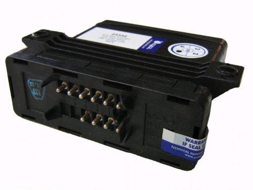 PROGRAMA Idle Control Unit (Rebuilt) 0025453332