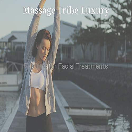 Massage Tribe Luxury