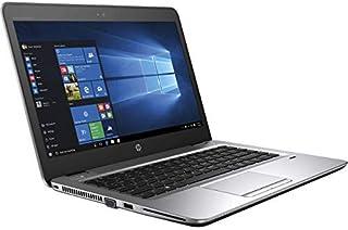 "2019 HP EliteBook 840 G4 14"" Anti-Glare HD Business Laptop (Intel Core i5-7200U, 8GB DDR4, 256GB M.2 PCIe NVMe SSD, Type-C..."