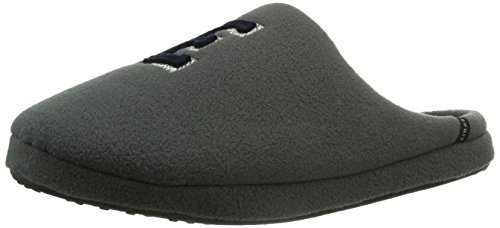 ESPRIT Grobi Mule, Herren Pantoffeln, Grau (047 dark grey), 41 EU (7 Herren UK)