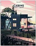 Cabins by Philip Jodidio(2014-11-20) - TASCHEN - 01/01/2014