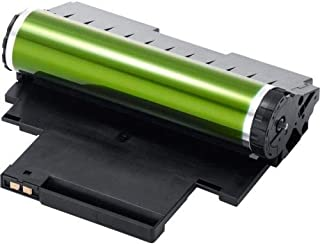 EliveBuyIND® Samsung Compatible Imaging Drum Unit, Multicolor clt-r406 24000 Pages for CLP-360, 365, 365W, 368, CLX 3300, 3305, 3305FN, 3305FW, 3305W, Xpress C460FW, C460W Printer