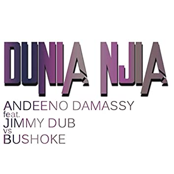 Dunia Njia (feat. Jimmy Dub, Bushoke) [Club Edit]