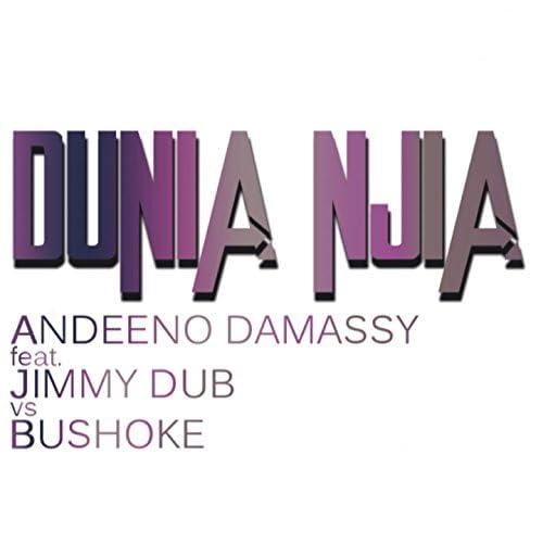 Andeeno Damassy feat. Jimmy Dub & Bushoke