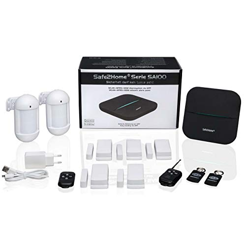 <a href=/component/amazonws/product/B07MLSTZLQ-safe2home-funk-alarmanlage-set-sa100-mit-steuerung-via-app-wlan?Itemid=332 target=_self>Safe2Home® Funk Alarmanlage Set SA100 mit Steuerung via APP - WLAN -...</a>