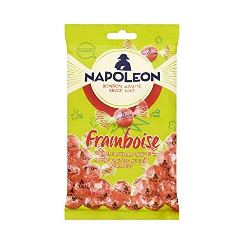 Napoleon Framboos - Himbeer Bonbons 200g