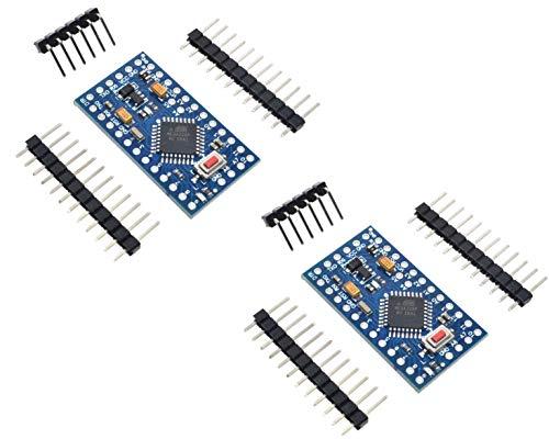 Arduino Pro Micro 5V Marca TECNOIOT