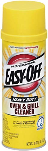 Easy-Off Heavy Duty Original Oven Cleaner - 24 oz. - Twin Pack