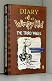(DIARY OF A WIMPY KID The Third Wheel) By Jeff Kinney (Author) Paperback on ( Nov , 2012 ) - penguin - 14/11/2012