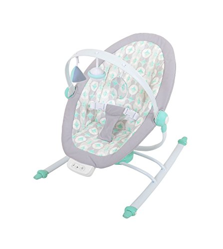 East Coast Nursery 360-Degree Swivel Rocker