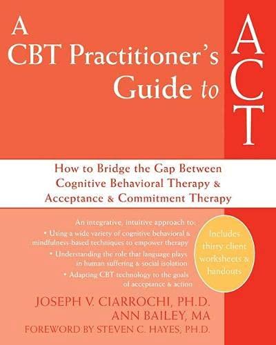 A CBT-Practitioner