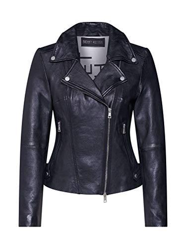 Freaky Nation Damen Undress Me-FN SVF Jacke, Schwarz (Black 9000), Large (Herstellergröße: L)