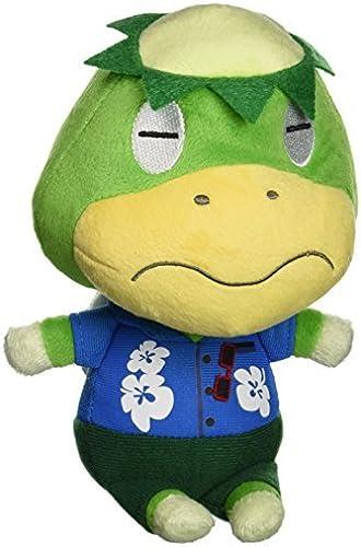Envío 100% gratuito Animal Crossing 7 Plush    Kapp'n by Little Buddy  gran venta