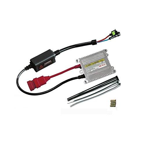BLUETECH Xenon HID DIGITAL Slim 12V 35 Watt Steuergerät Ballast Vorschaltgerät für D2R / D2S Brenner Entladungslampen