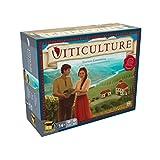 Matagot Viticulture Jeu de Plateau, Édition Française SVIT001059