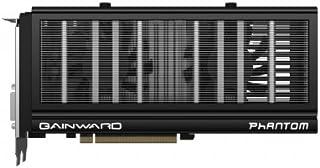 Gainward NVIDIA GeForce GTX 760 PHANTOM OC NE5X760H1042-1042P