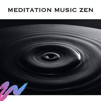 Meditation Music Zen