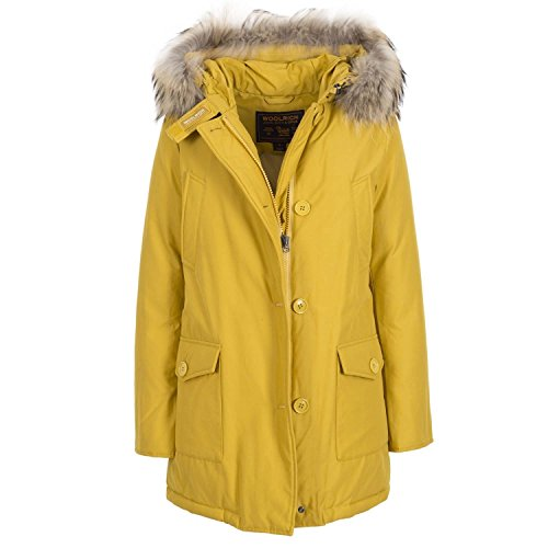 Woolrich W´s Arctic Parka DF Satin Yelow-S
