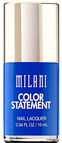 Milani Color Statement Nail Lacquer - 26 Blue Print
