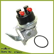 Corolado Spare Parts, Fuel Pump for John Deere Combine Models 1032 1042 1052 1133 1144 1155 1157 1158 1165 1166 1169 1174 1175 1177 4425 RE38009