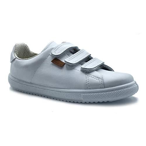 Zapatos Colegio niña niño Calzado colegial Unisex Zapatillas con Aromaterapia antimosquitos Zapato...