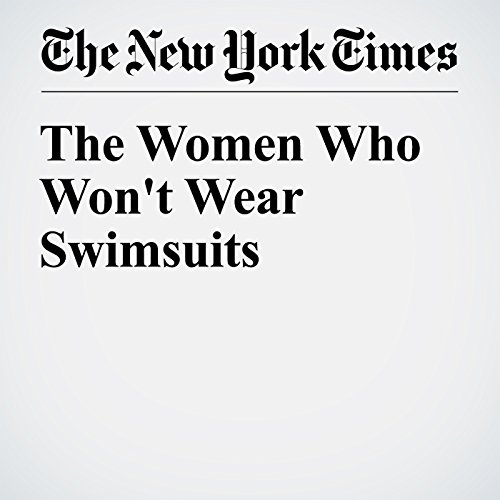 The Women Who Won't Wear Swimsuits                   By:                                                                                                                                 Jennifer Weiner                               Narrated by:                                                                                                                                 Caroline Miller                      Length: 5 mins     Not rated yet     Overall 0.0