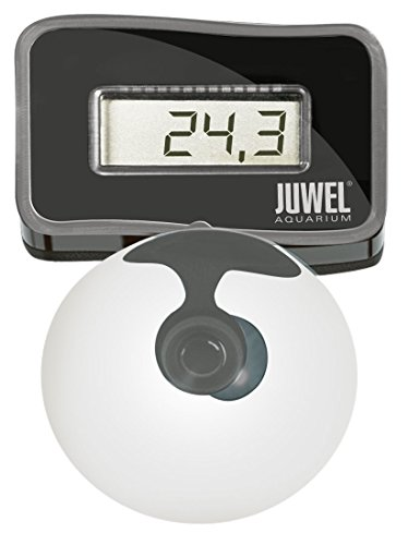 Juwel Aquarium 85702 Digital-Thermometer 2.0