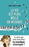 La vie est plus belle en musique - J'ai lu - 12/02/2020